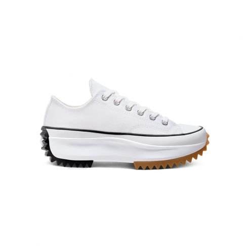 סניקרס יוניסקס CONVERSE RUN STAR HIKE OX OPTICAL WHITE