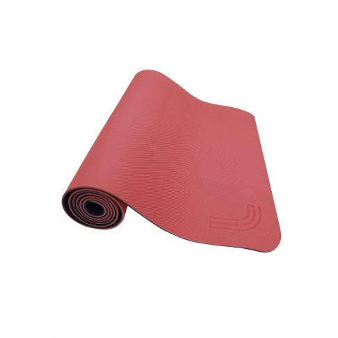 מזרן יוגה  I GLOW YOGA MAT RED