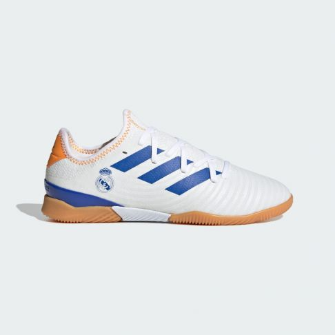 Adidas Gamemode Knit Indoor Boots מגה ספורט נעלי קטרגל ילדיםנוער