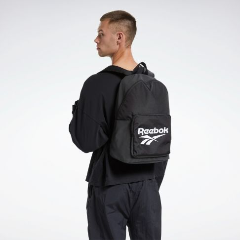 Cl Fo Backpack מגה ספורט תיק גב