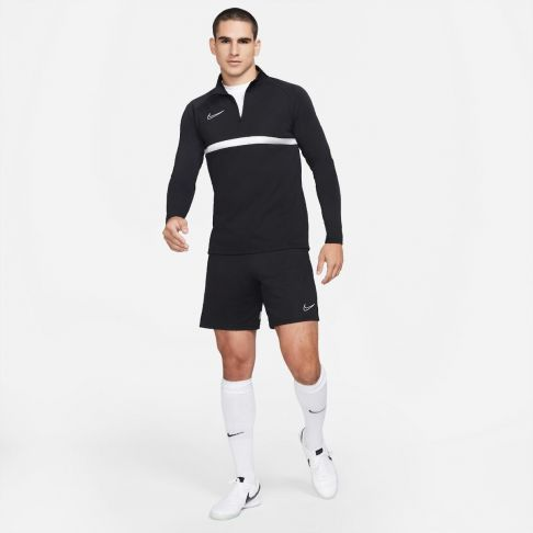 מכנסיים קצרות  Men's Knit Soccer Shorts נייק