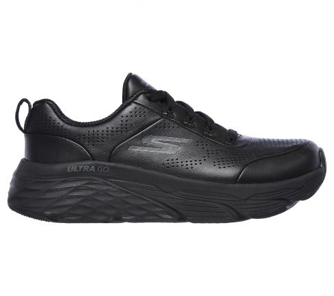 נעלי הליכה נשים SKECHERS MAX CUSHIONING ELITE - STEP UP MEGASPORT מגה ספורט