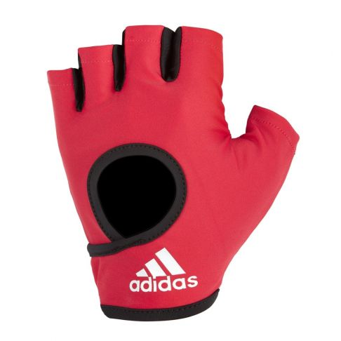 Essential Womens Gloves - Pink   L