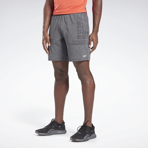 מכנסי ריצה Men's Ubf Myoknit Short Shorts