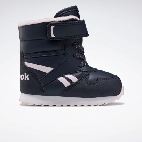 מגפי ילדות ריבוק REEBOK ROYAL CLASSIC SNOW JOGGER SHOES