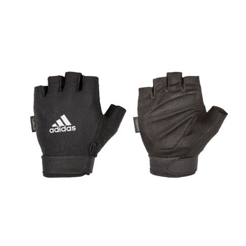 כפפות כושר Essential Adjustable Gloves/XL אדידס